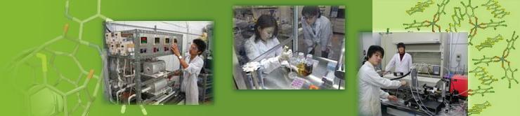 京都大学工学部 工業化学科工業基礎化学コース